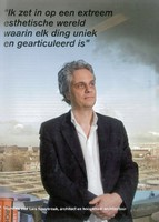 De Architect on Lars Spuybroek