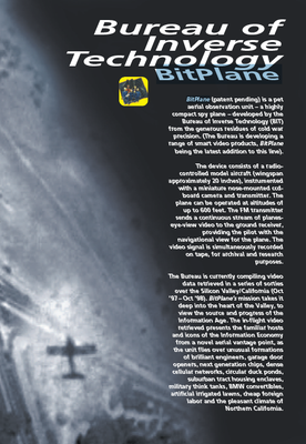 BitPlane and other BIT Products