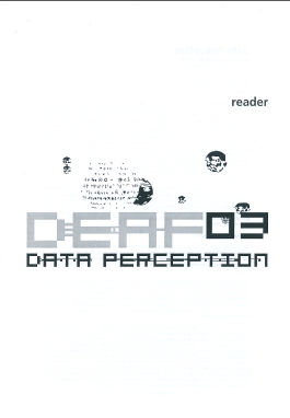 DEAF03 – Data Perception Reader