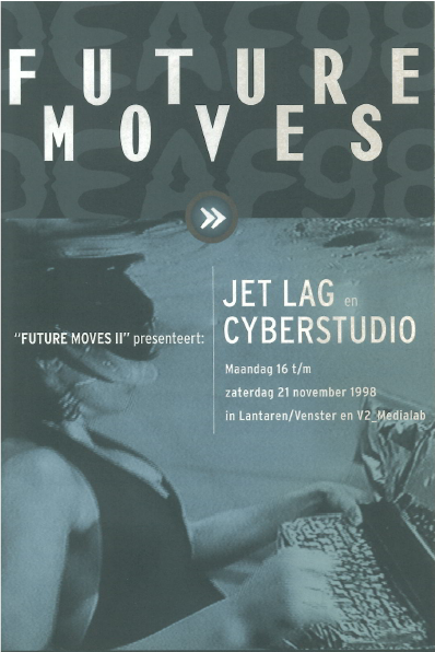 Future Moves II Programme Booklet