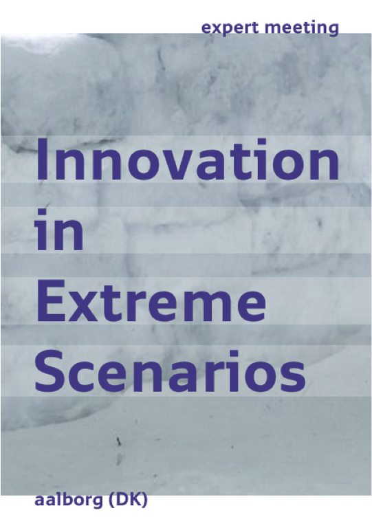 Innovation in Extreme Scenarios (ebook)
