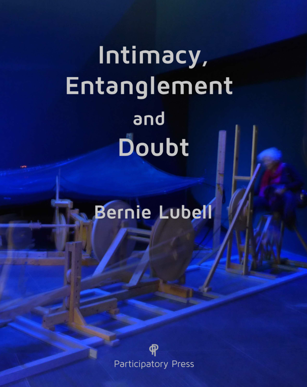 Intimacy Entanglement and Doubt