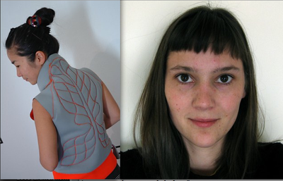 Massaging, puppeteering and the development of wearables
