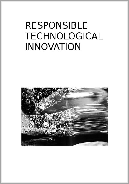 Responsible Technological Innovation — V2_Lab for the