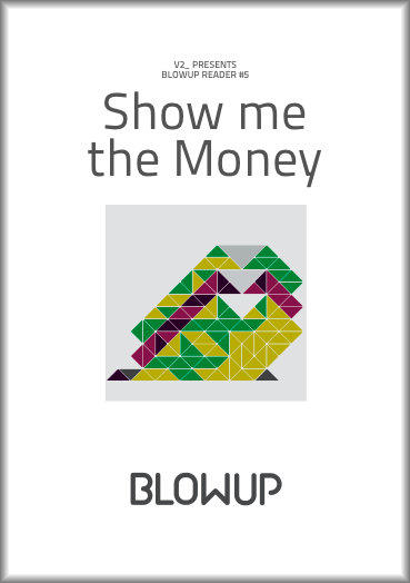 Show Me the Money (Blowup Reader 5)