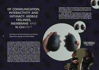 Of Communication, Interactivity and Intimacy