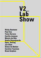 V2_ Lab Show booklet
