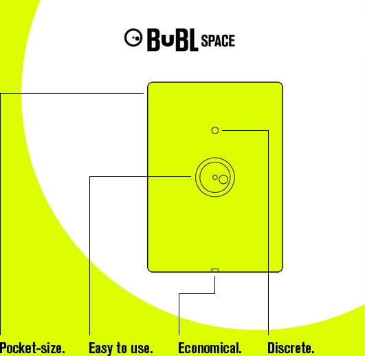 BuBL.Space