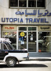 Utopia Travel
