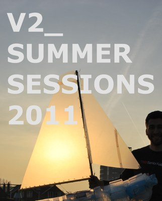 Projects Summer Sessions 2011