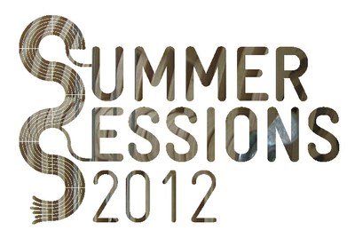 Selected Projects Summer Sessions 2012