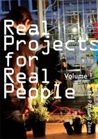 Book Launch: Real Projects for Real People