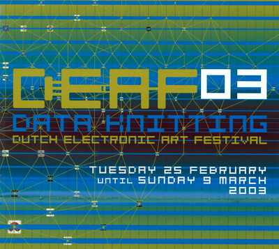 DEAF03 - Data Knitting