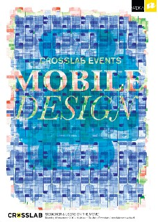Designer & Users on the Move / Mobile Design