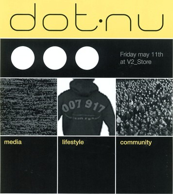 dot.nu media / lifestyle & community