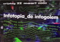 Infotopia_the Infogolem