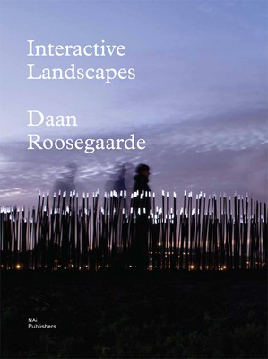 Book Launch: Interactive Landscapes