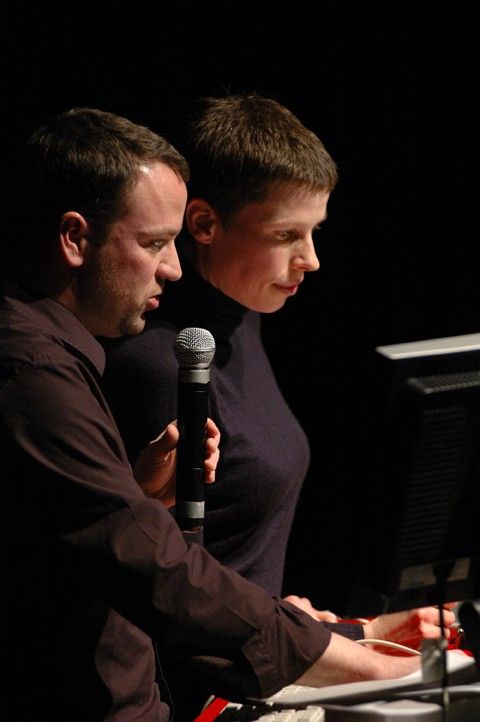 Interrupting Realities