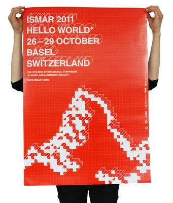 ISMAR 2011: Hello Worlds