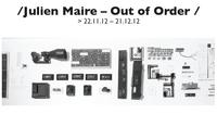 Julien Maire – Out of Order