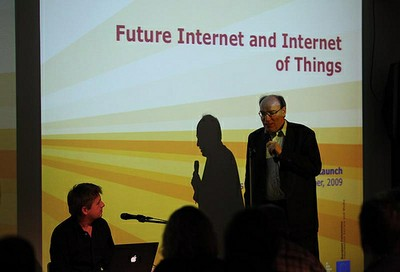 One Day Conference: The Internet of Things