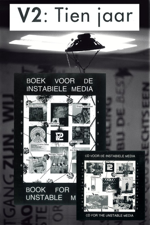 Presentation for the Unstable Media