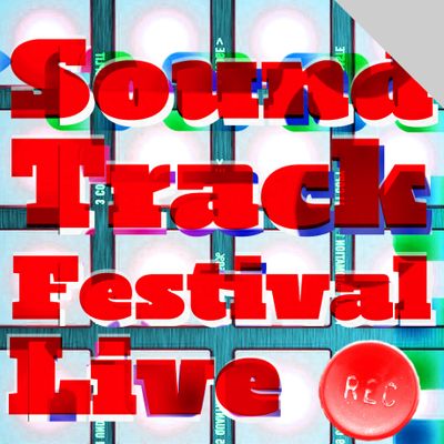 Sound Track Festival Presents Watch That Sound