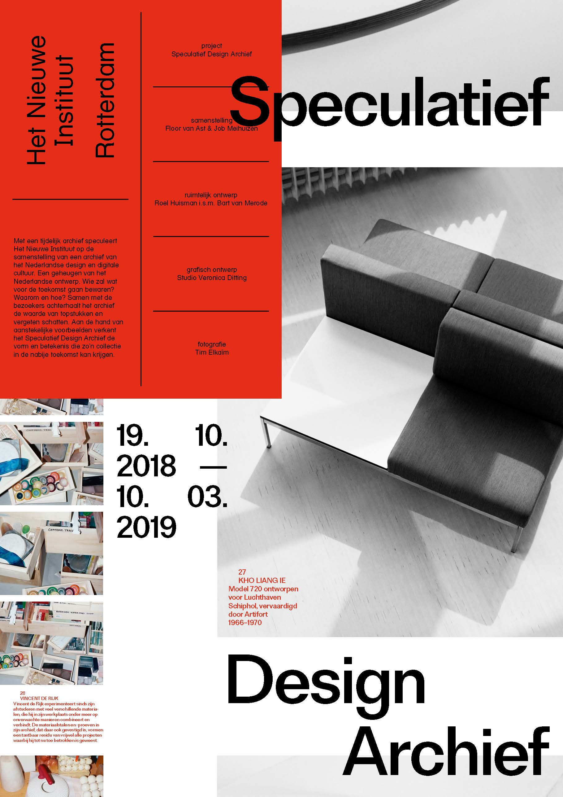 Speculative Design Archive