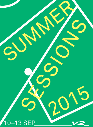 Summer Sessions 2015 Exhibition Sunday