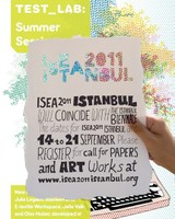 Summer Sessions ISEA2011