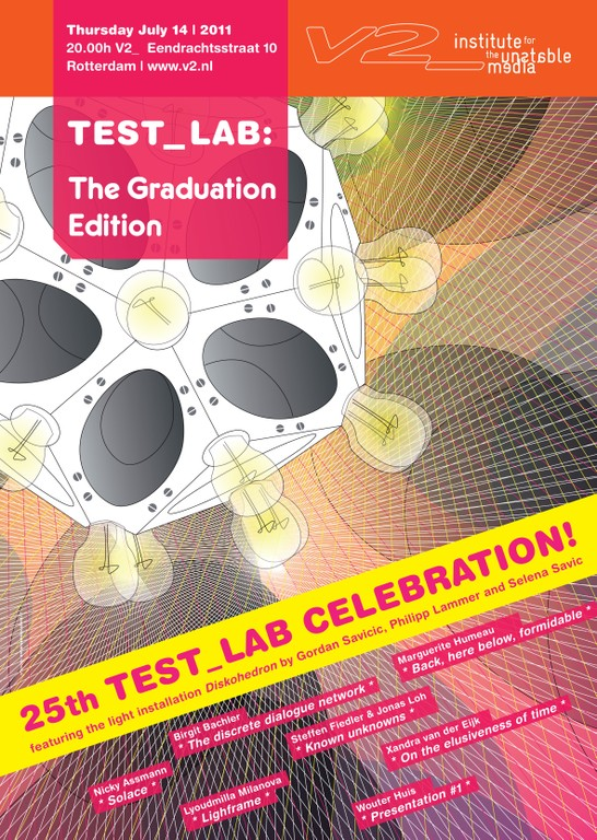Test_Lab: The Graduation Edition