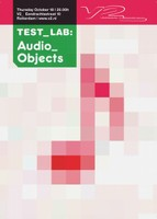 Test_Lab: Audio_Objects