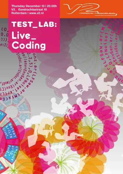 Test_Lab: Live_Coding