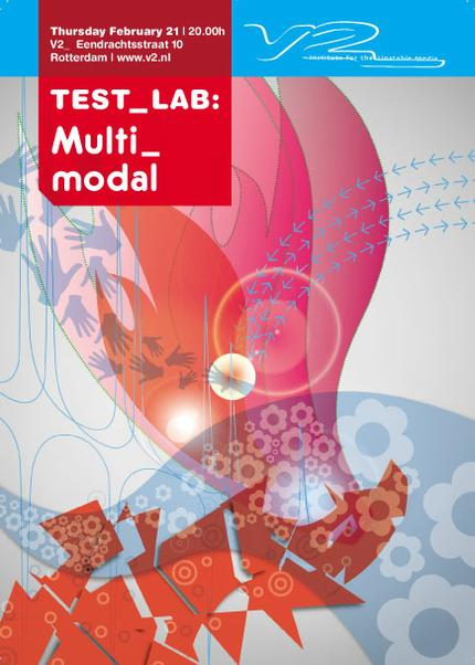 Test_Lab: Multi_modal