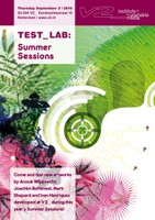 Test_Lab: Summer Sessions 2010