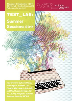 Test_Lab: Summer Sessions 2011