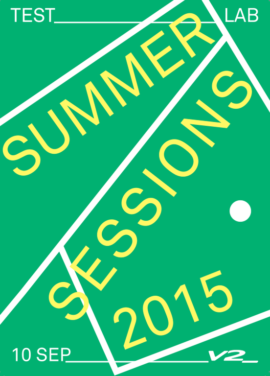 Test_Lab: Summer Sessions 2015