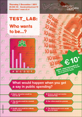 Test_Lab: Who Wants To Be...?