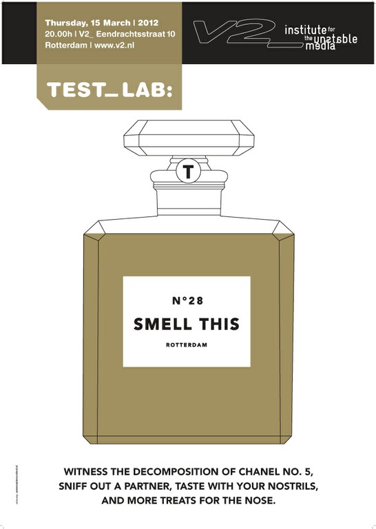 Test_Lab: Smell This!