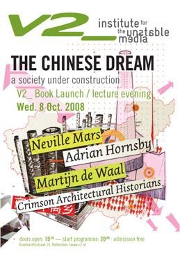 The Chinese Dream
