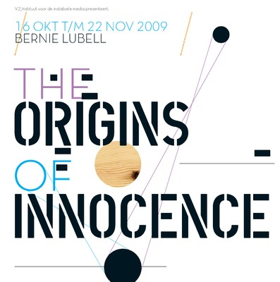 The Origins of Innocence