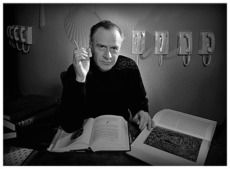Things We Love and Love to Hate About Marshall McLuhan