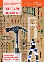 Test_Lab: Tools for ARt