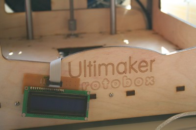 Ultimaker and RepRap Evening