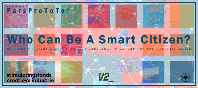 Who Can Be A Smart Citizen?