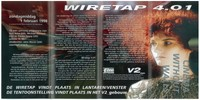 Wiretap 4.01 - Cinema without Walls