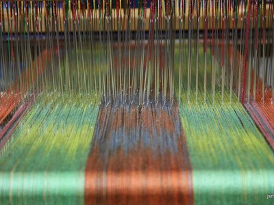 Workshop Beta Textiles: stof en code