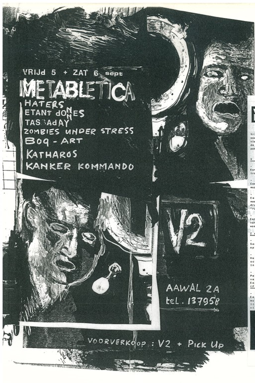 Metabletica poster 2
