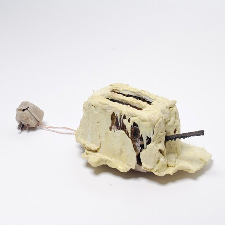 The Toaster by Thomas Thwaites