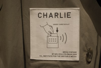 Charlie Label